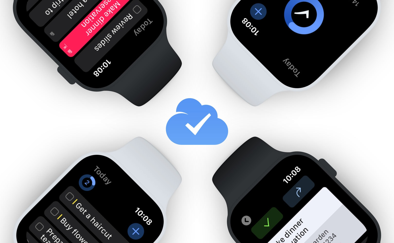 Things' brand-new Apple Watch app.