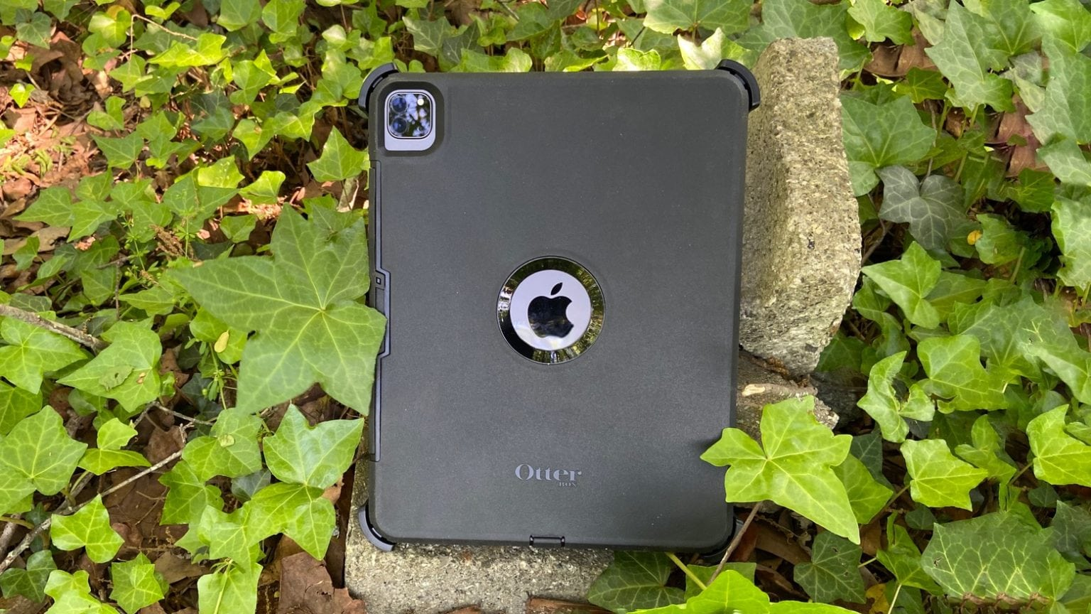 OtterBox Defender for 2020 iPad Pro review