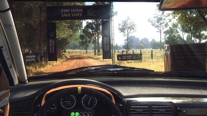 Stay-home-Dirt-Rally
