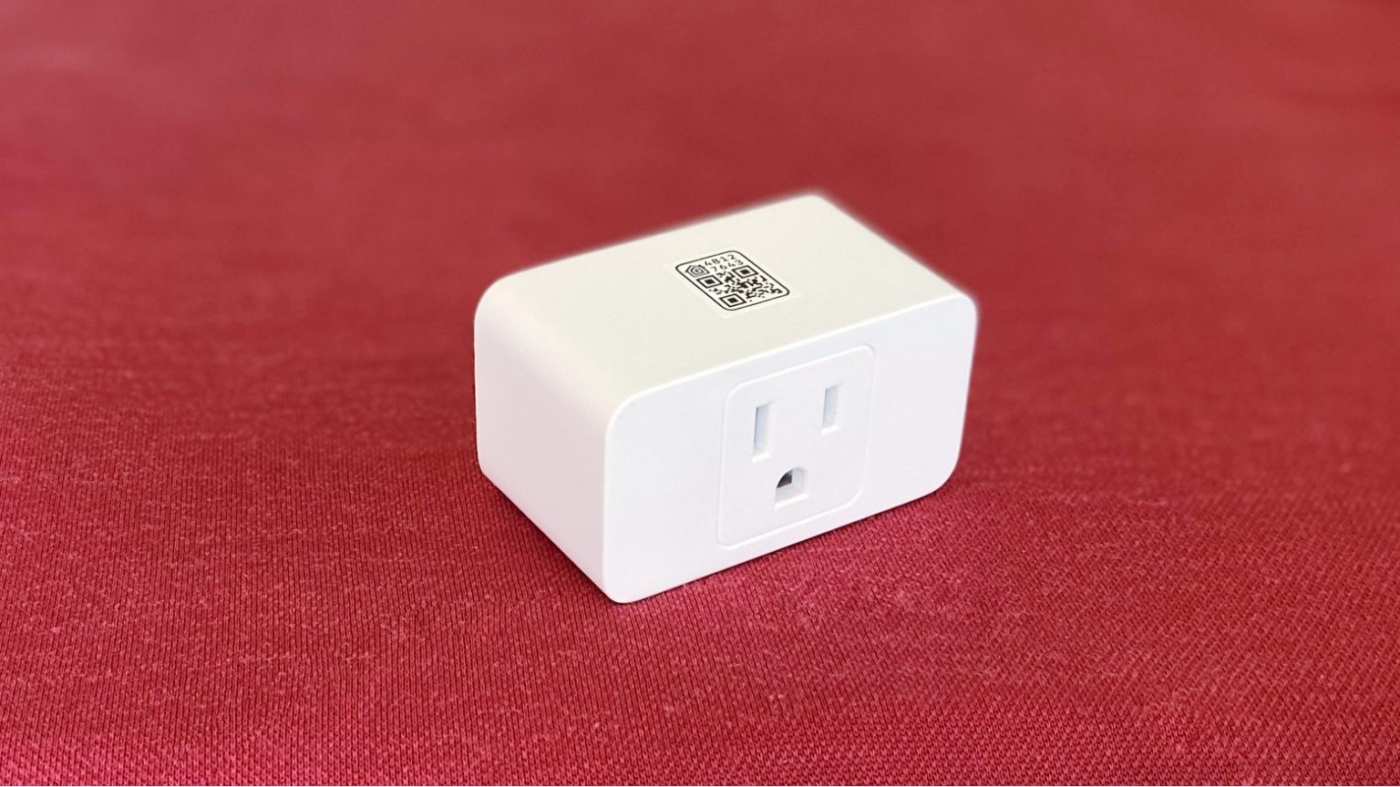 Meross Smart WiFi Plug Mini review