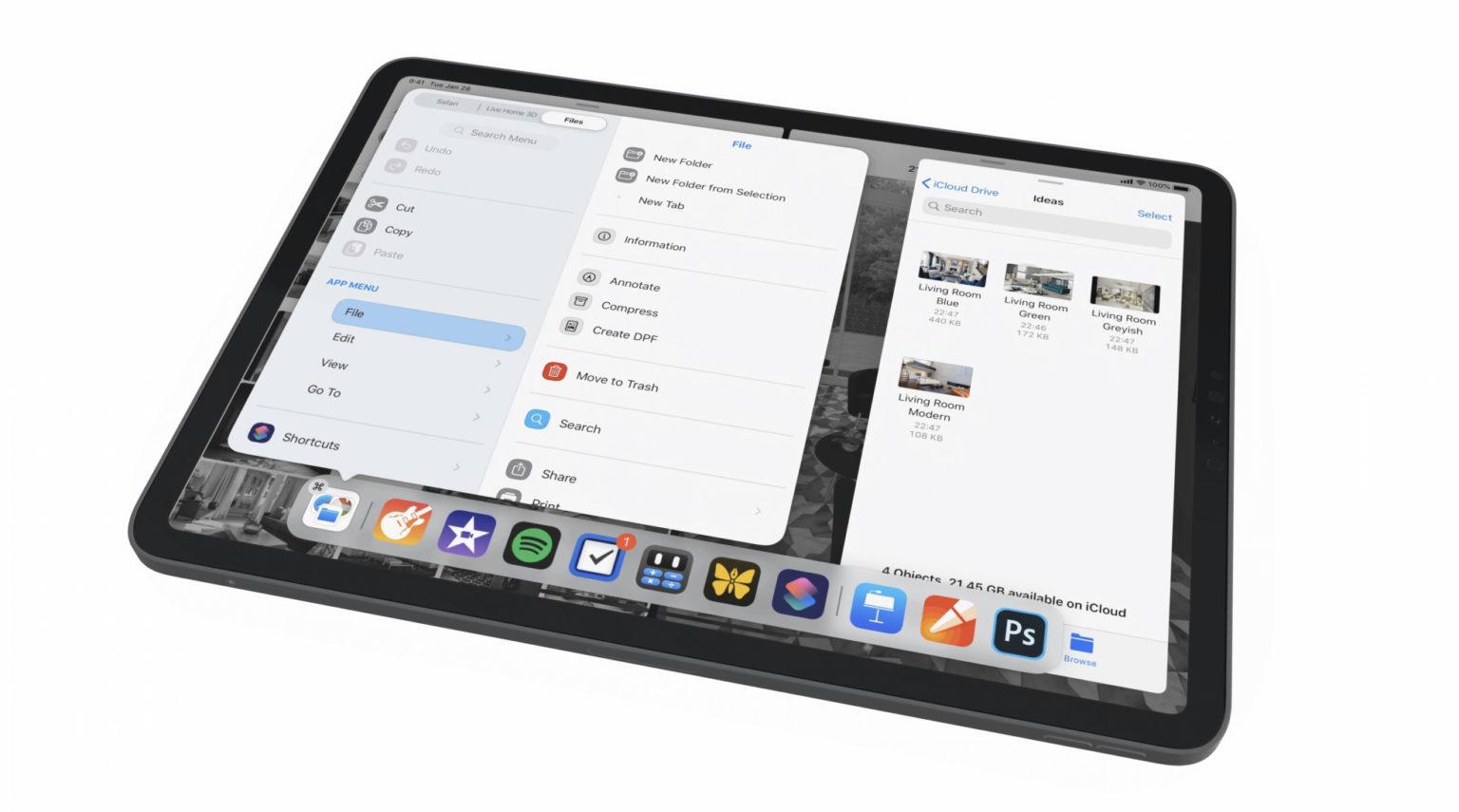 iPadOS-main-menu-concept