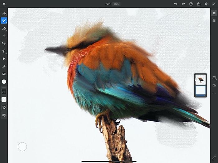 Adobe-Fresco-iPad