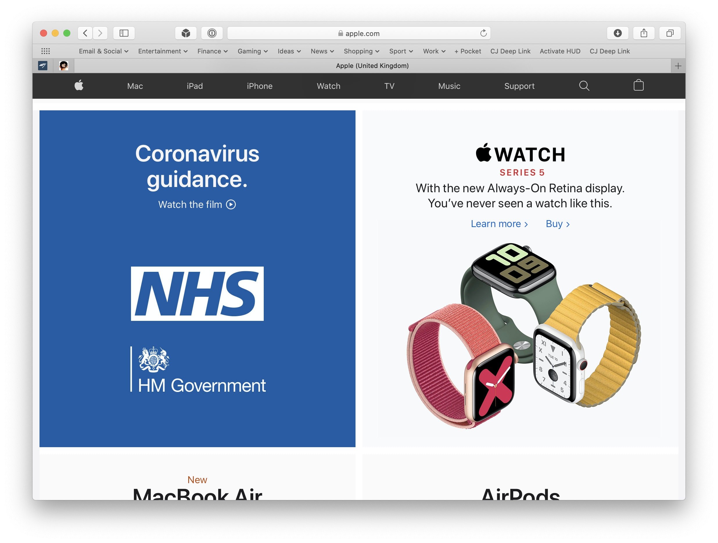 Apple-com-COVID-19
