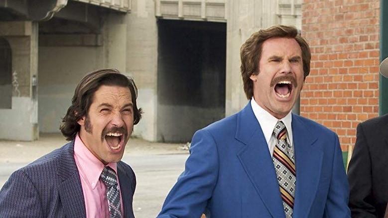 """The Shrink Next Door"" will star Paul Rudd and Will Ferrell"