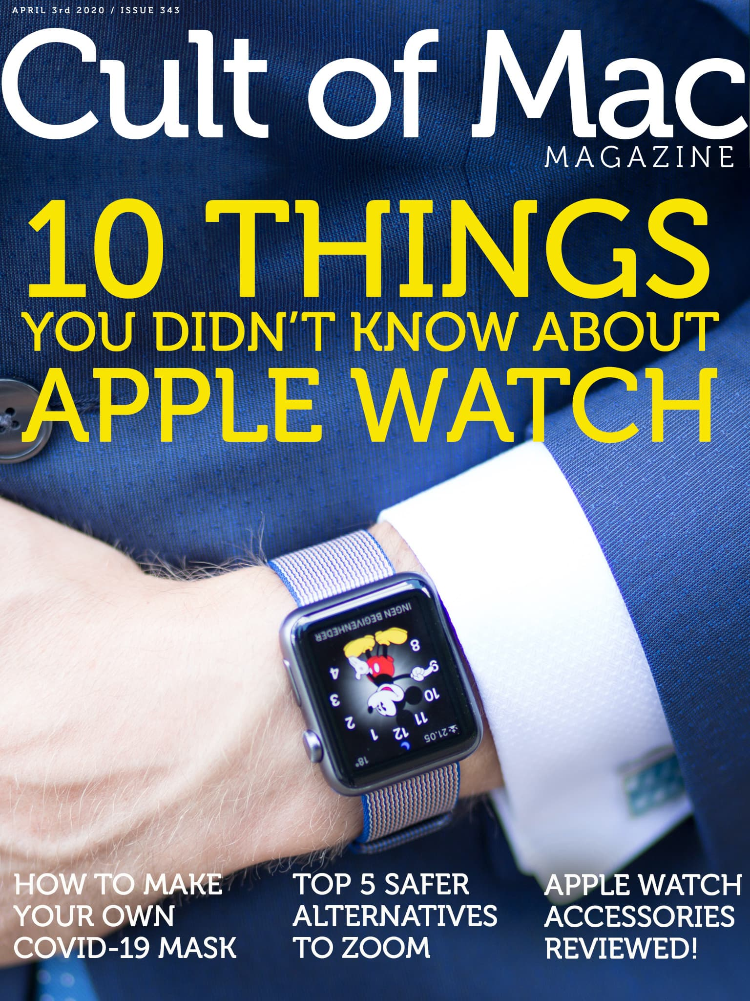 Apple Watch trivia: So you think you know Apple Watch, do you?