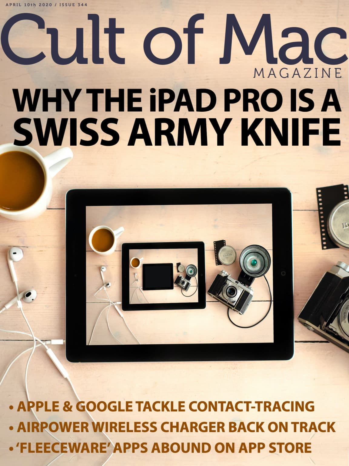 iPad Pro as Swiss Army knife: Just exactly what kind of tool(s) do you need?