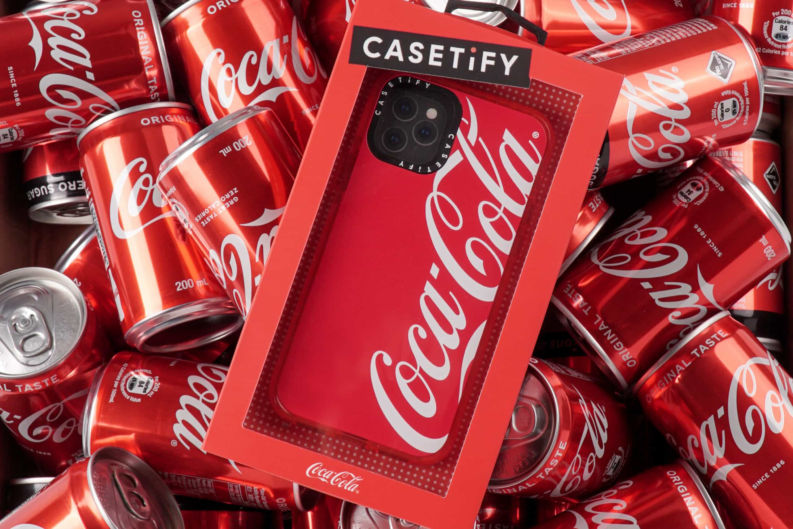 Casetify-Coca-Cola-iPhone