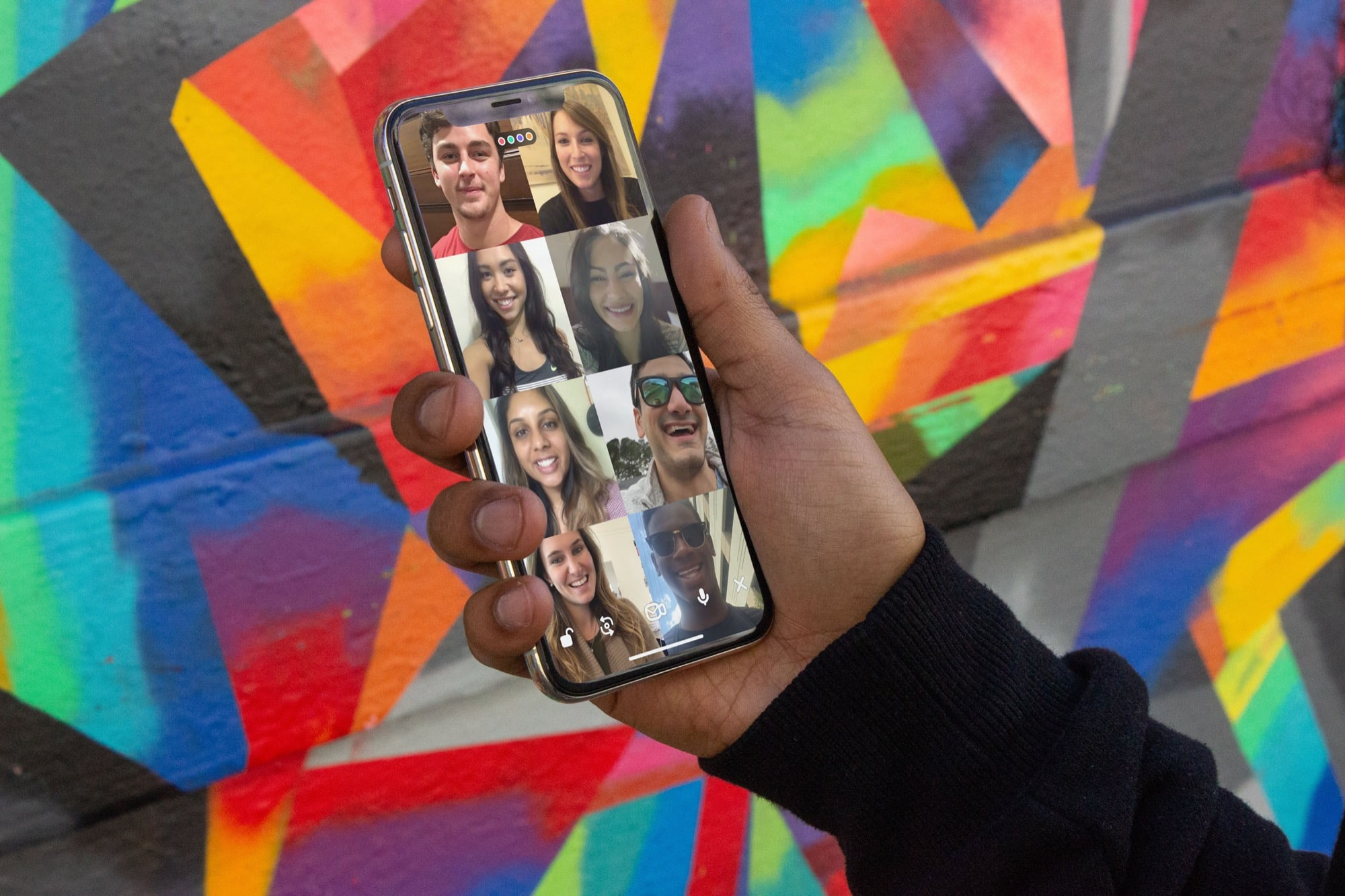 Alternatives to Zoom: Are you ready to ... Houseparty?