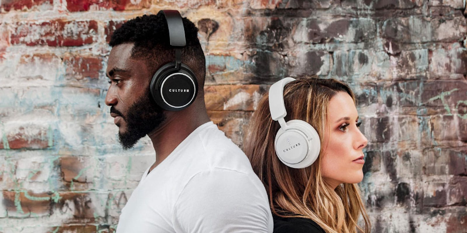 Culture Audio: These feature-rich headphones include an integrated smart sensor and top-tier noise cancellation