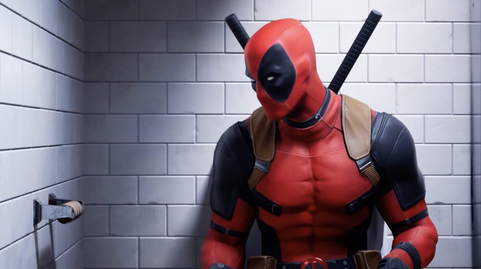 Deadpool-Fortnite