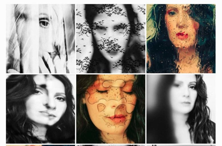 Nick Fancher's FaceTime portraits