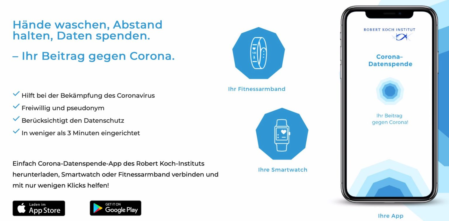 Germany smartwatch app 1