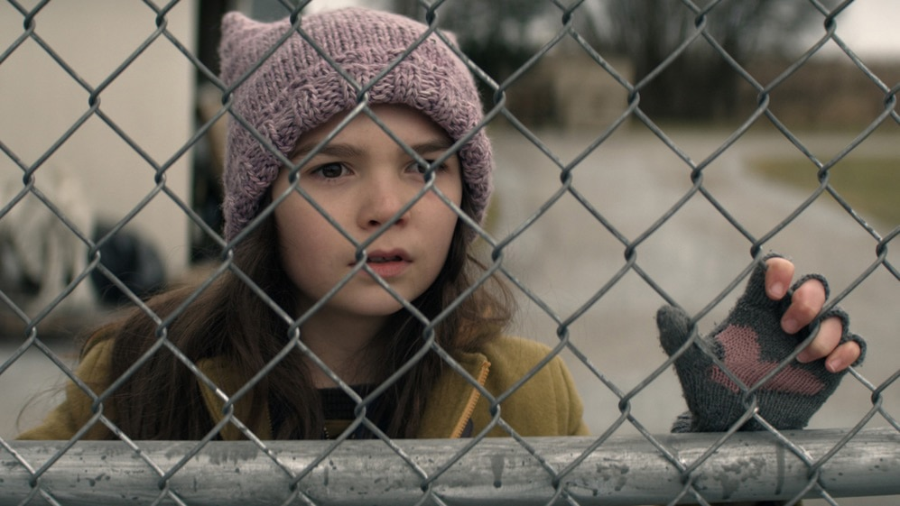 Brooklynn Prince is the beating heart of Home Before Dark