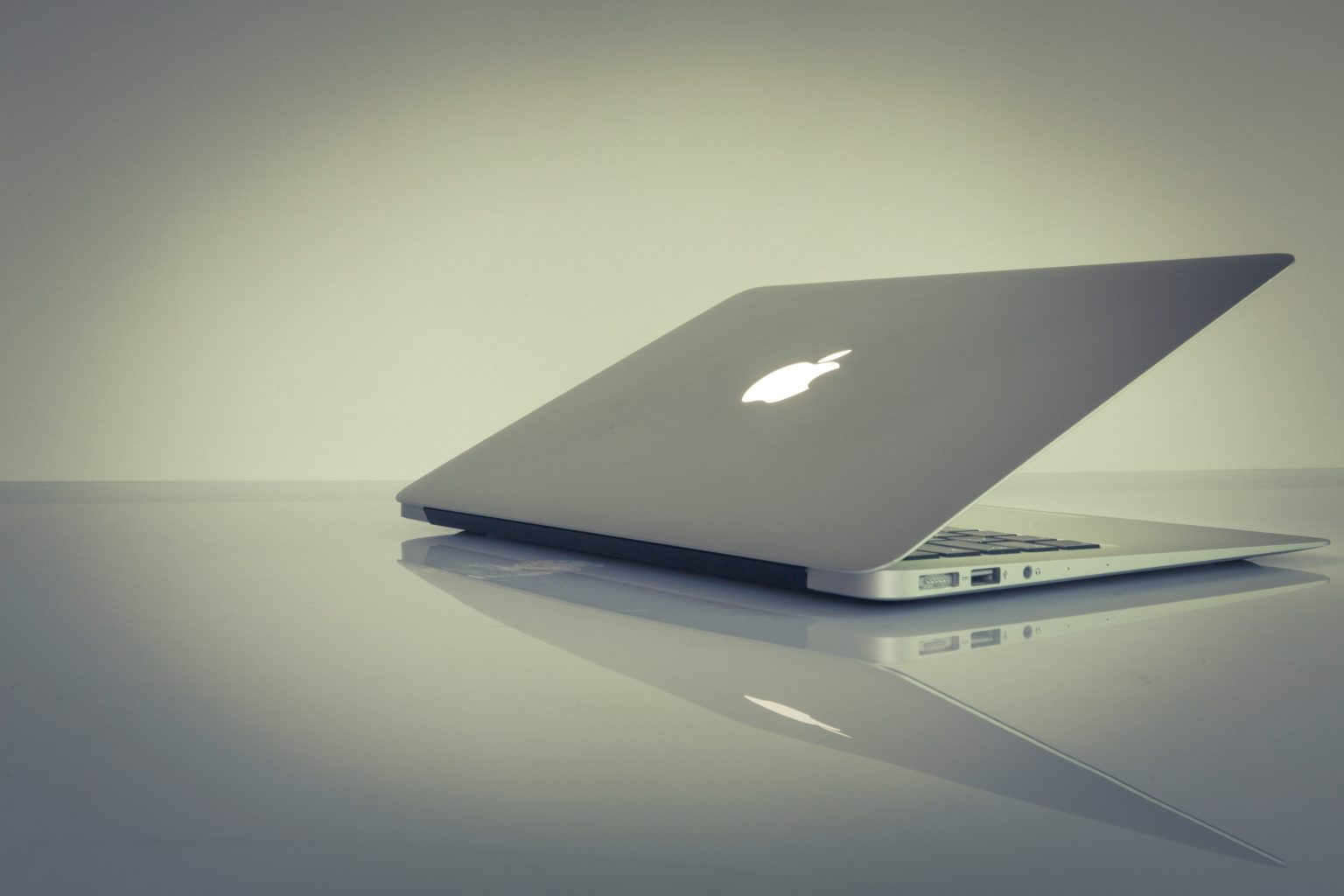 Your old MacBook Air might be worth a pretty penny.