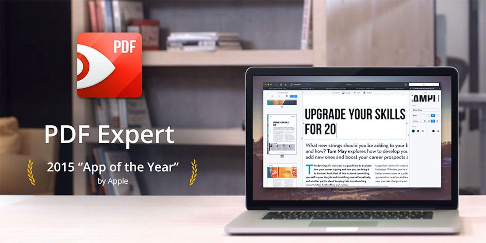PDF Expert Award