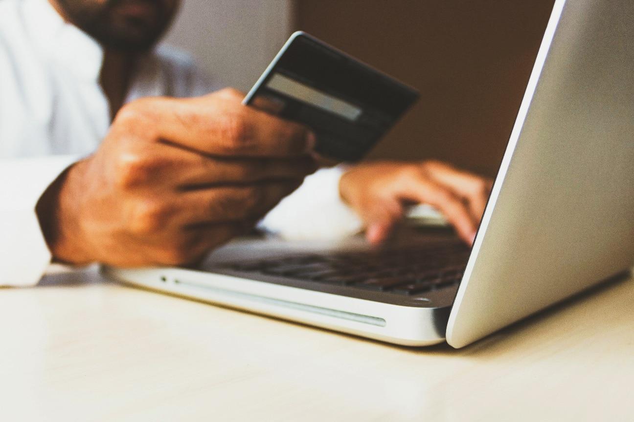 Spending money laptop 1