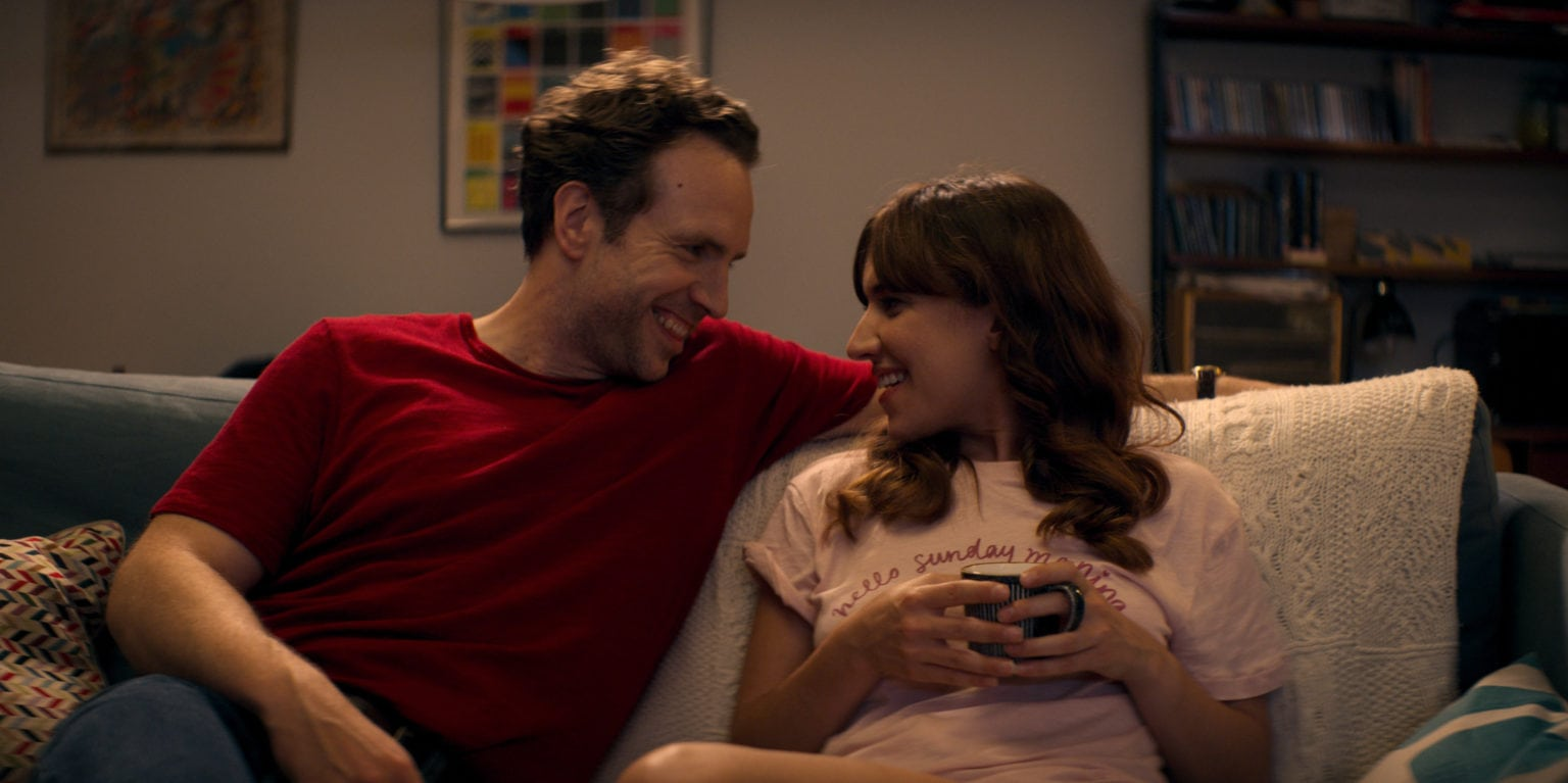 Rafe Spall and Esther Smith are not trying hard enough in Apple TV+'s new series Trying.