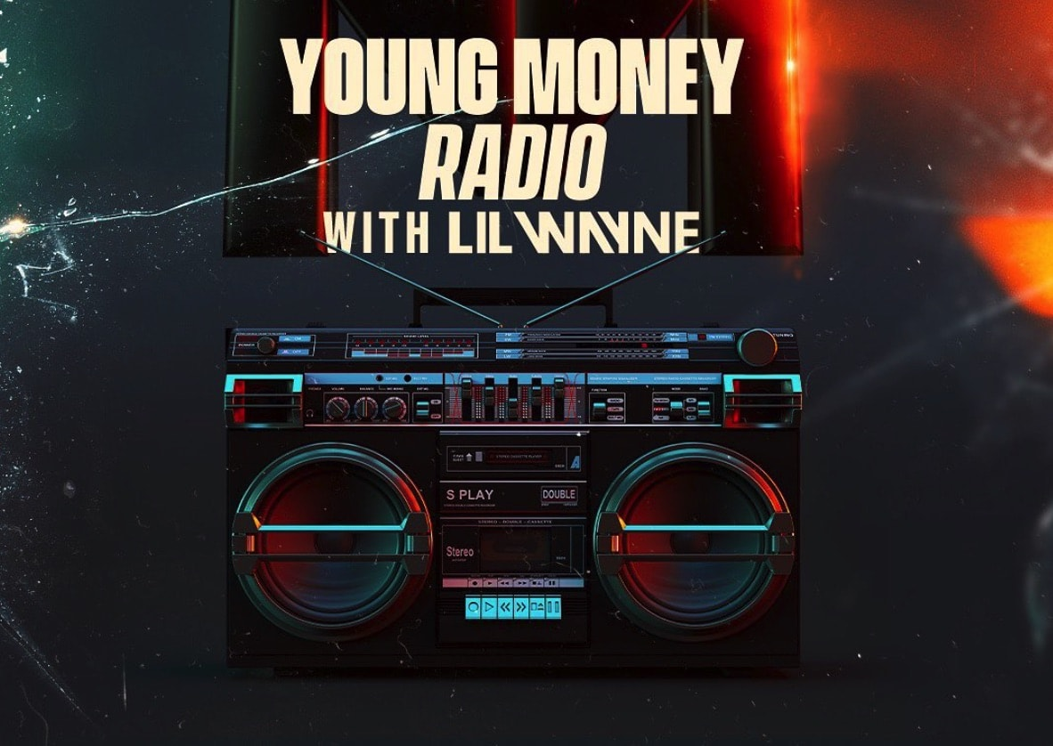 Young Money Radio 1