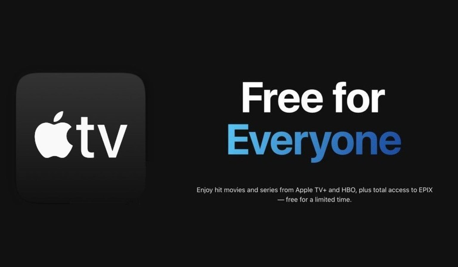 apple-tv-plus-free-for-everyone