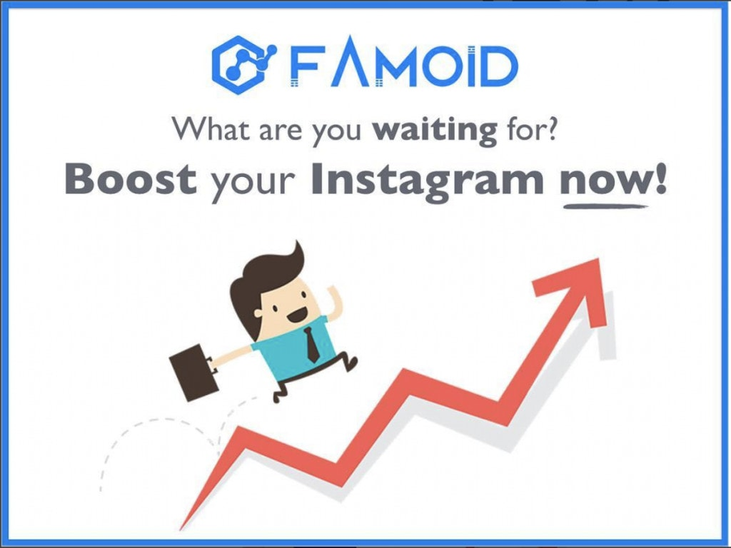 Buy real Instagram followers today!