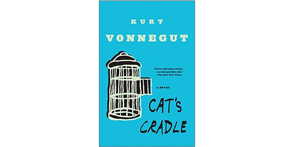 Cat's Cradle: Yet another Vonnegut masterpiece