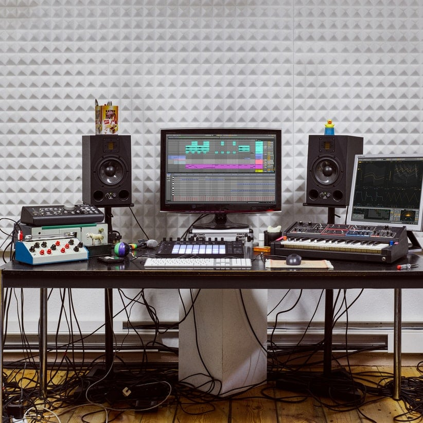 Ableton and Logic Pro X free app trials: Nothing says