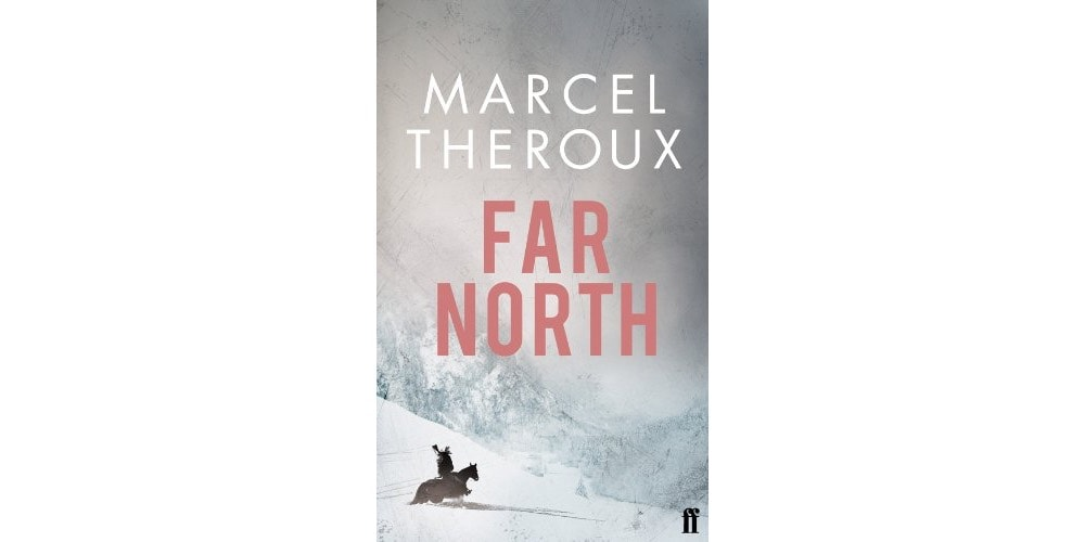 Far North is another great post-apocalyptic novel.