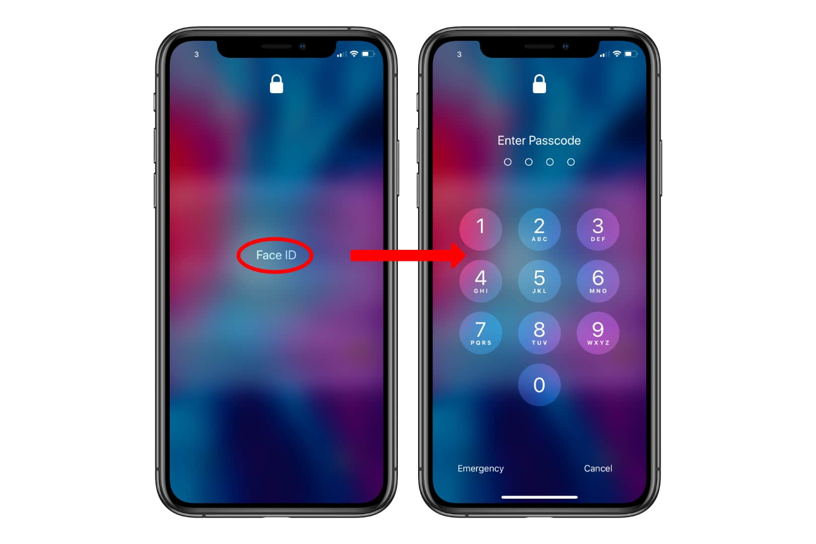 iPhone-skip-Face-ID