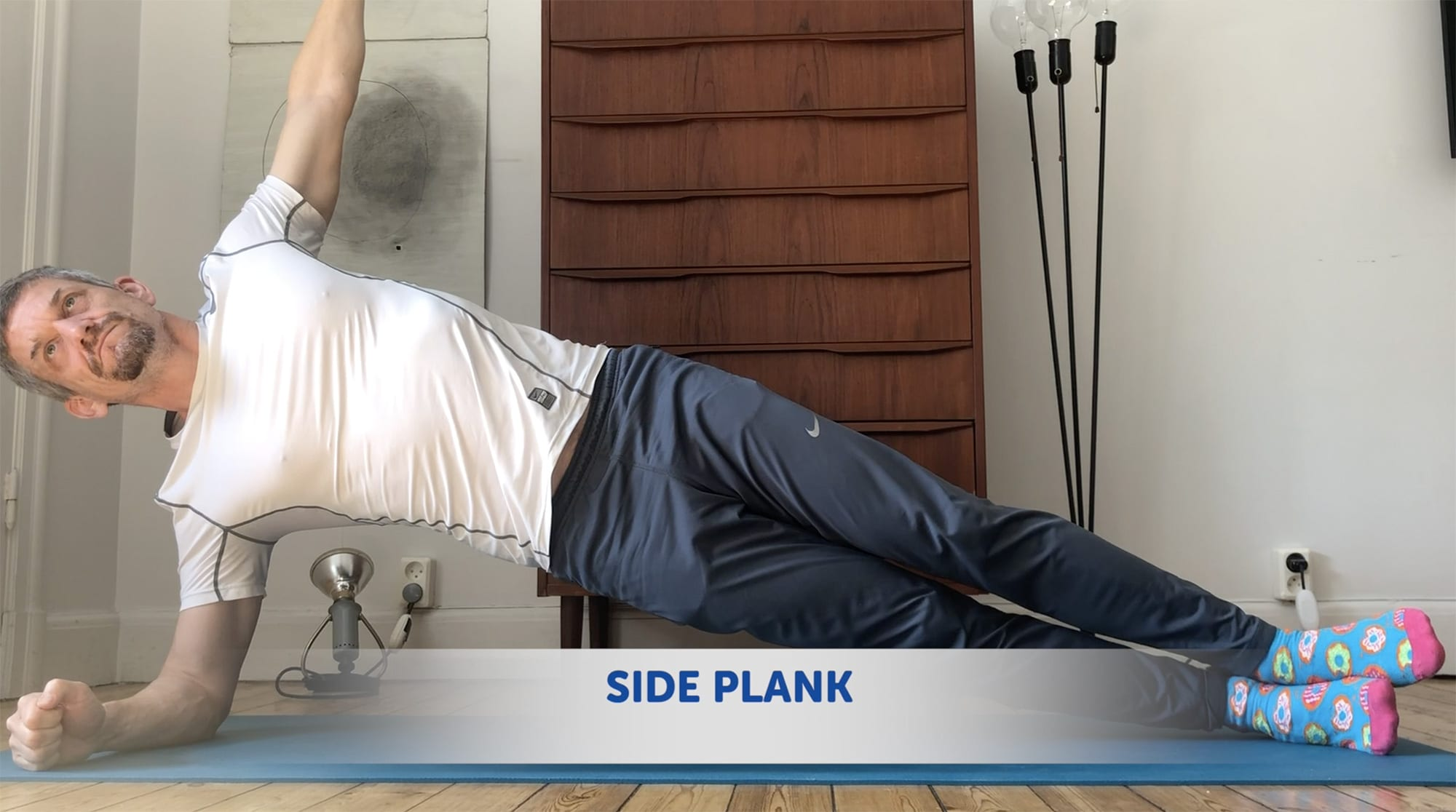 The Side Plank comes at it from a different angle