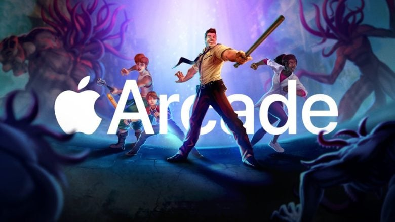 """The Otherside"" hit Apple Arcade on Friday."