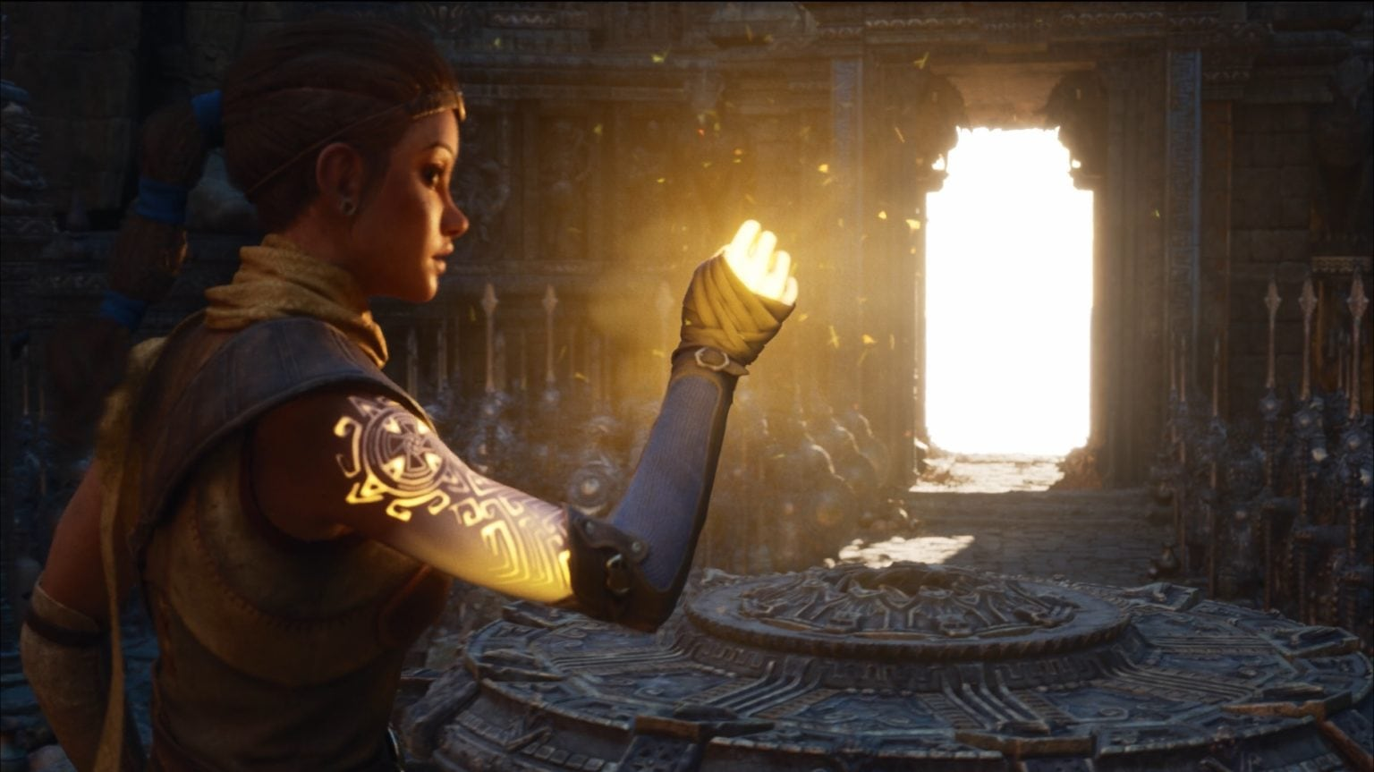 Unreal Engine 5 is a quantum leap in game graphics.