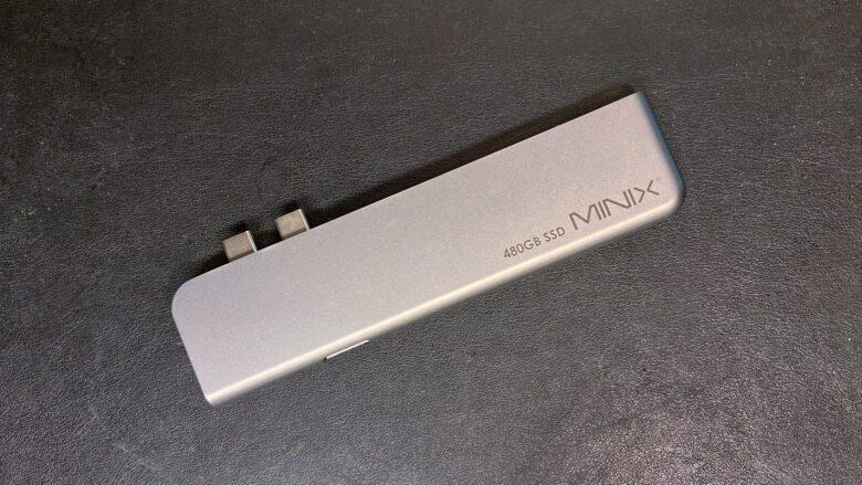 Minix Neo Storage Pro review