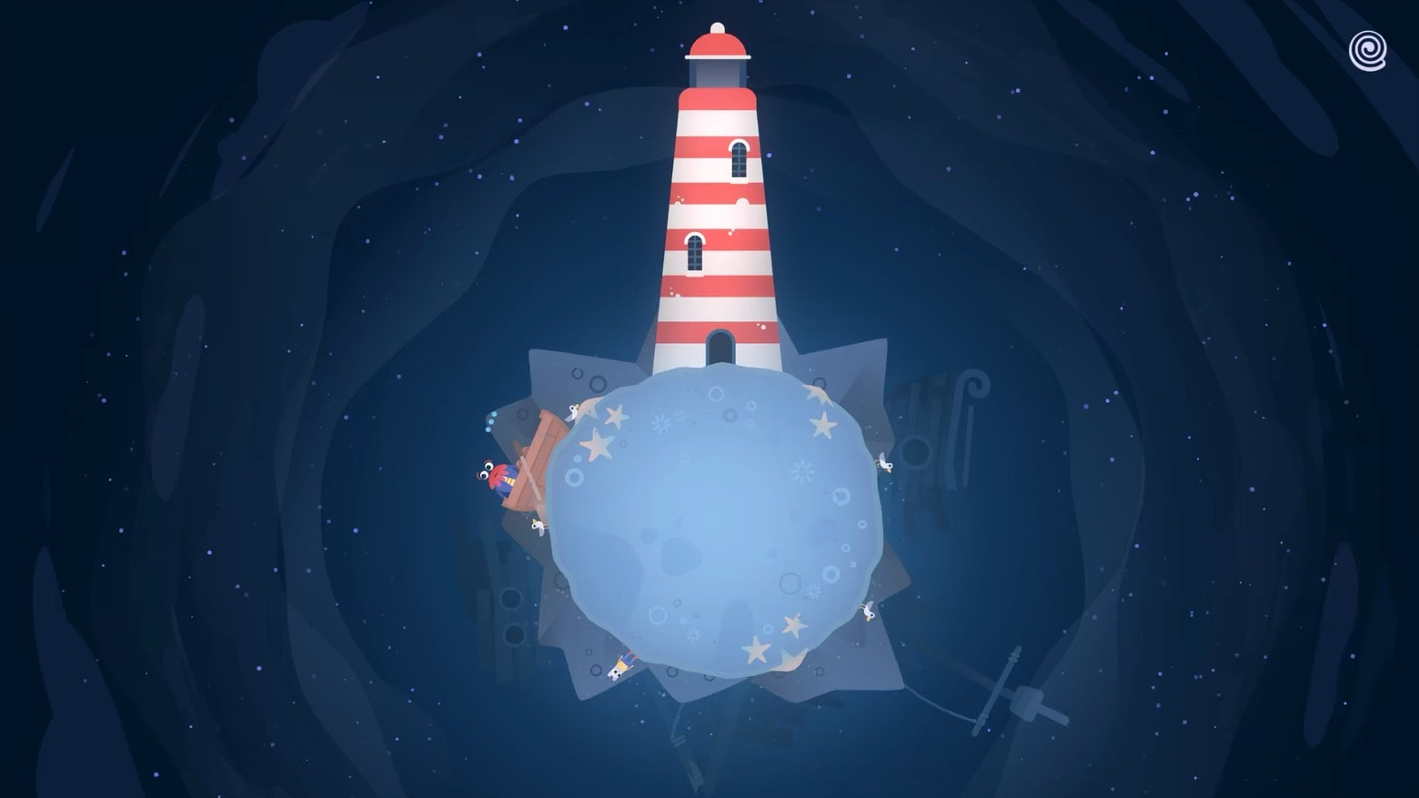 Wiggle through Winding Worlds on Apple Arcade