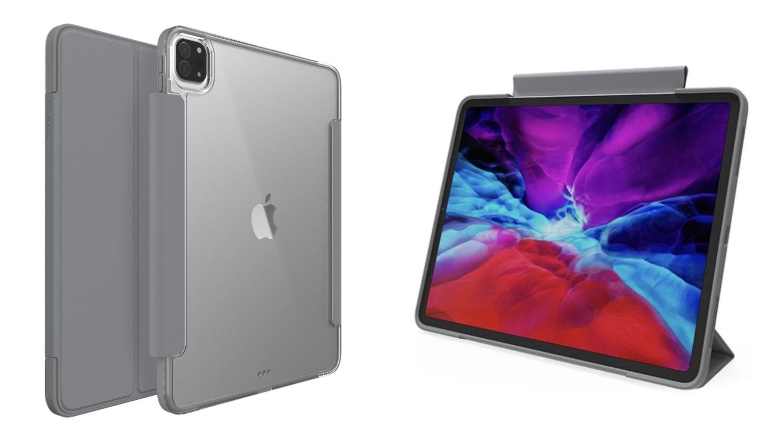 OtterBox Symmetry Series 360 for 2020 iPad Pro
