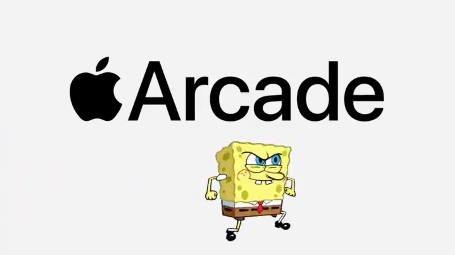 SpongeBob: Patty Pursuit makes a run for Apple Arcade