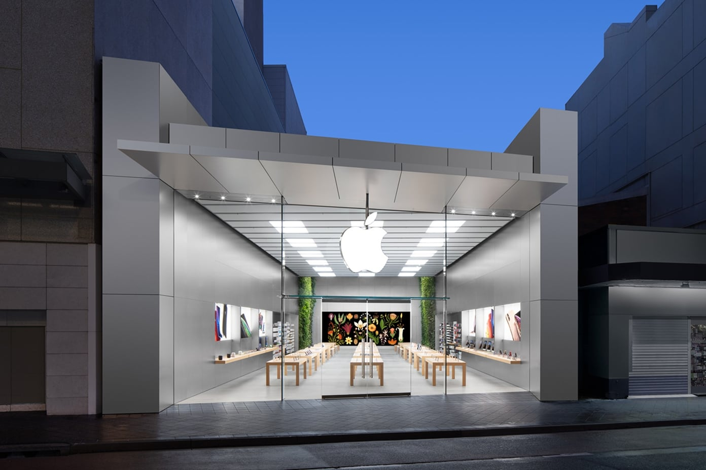 Apple Store Bondi Australia