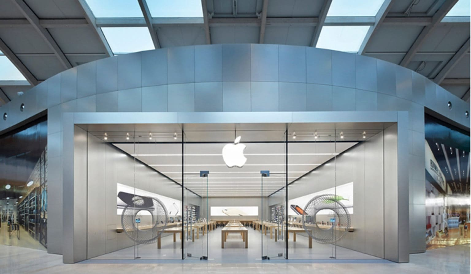 Apple.Nave.de.Vero