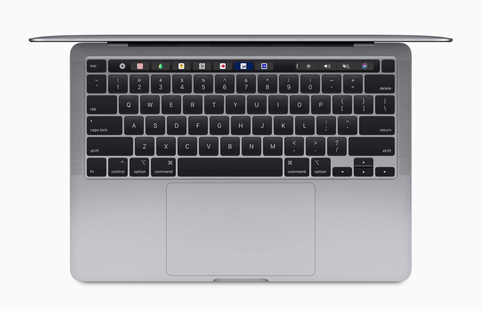 2020 MacBook Pro