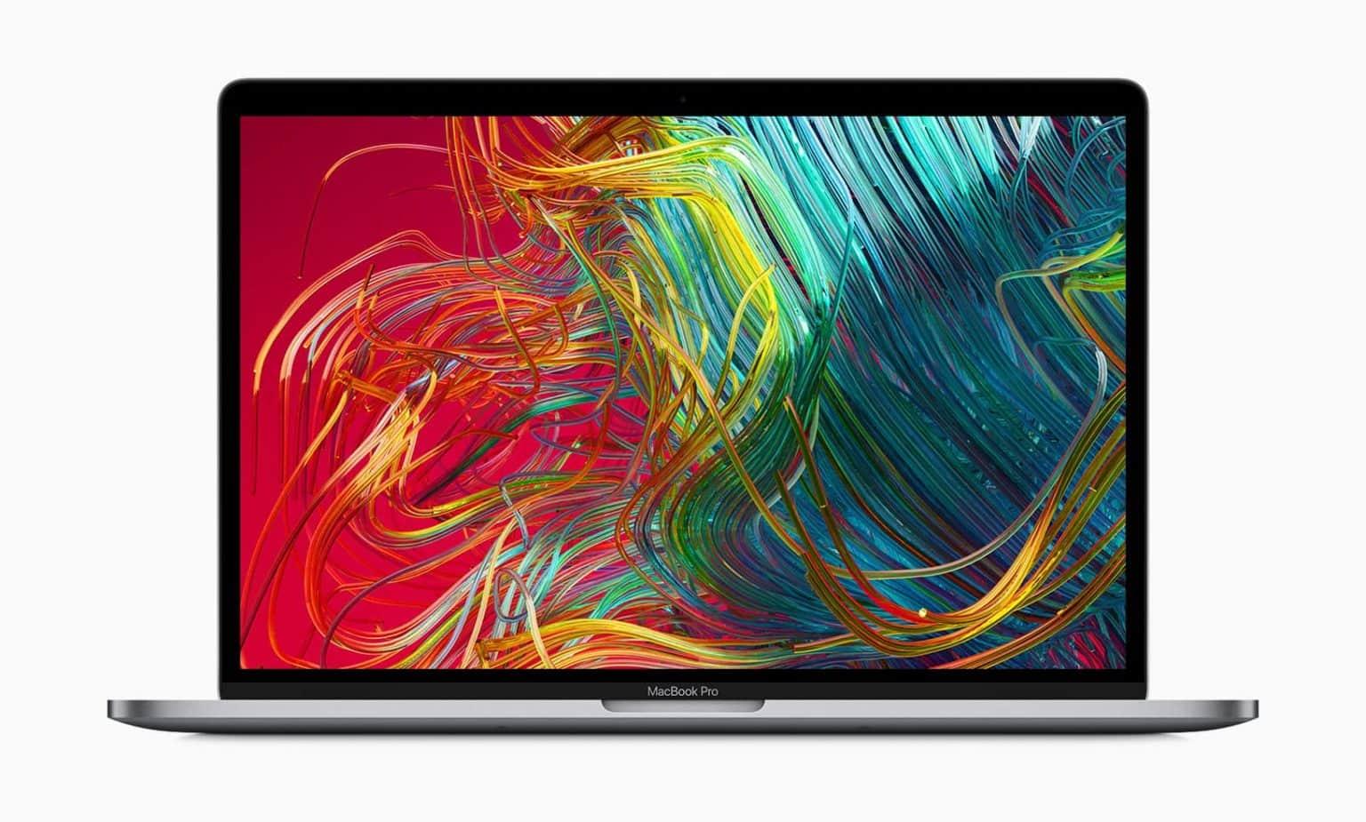 MacBook Pro 13-inch?