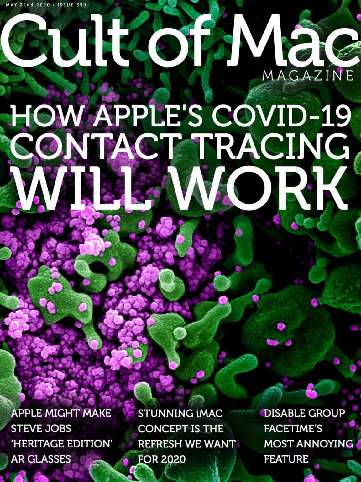 Here's how Apple's COVID-19 contact-tracing system works.
