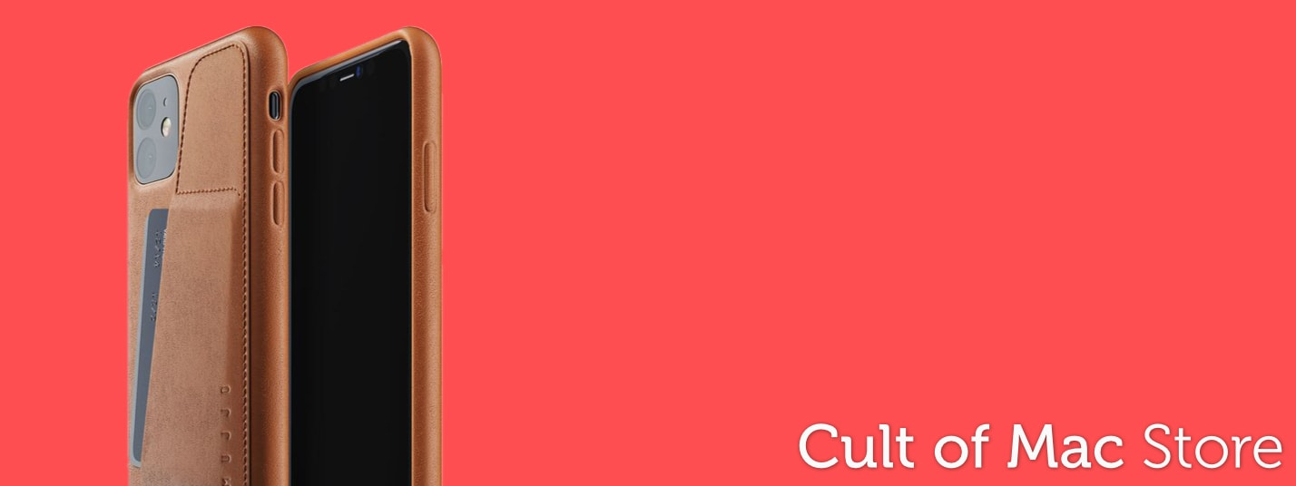 See the best collections of iPhone cases at the Cult of Mac Store