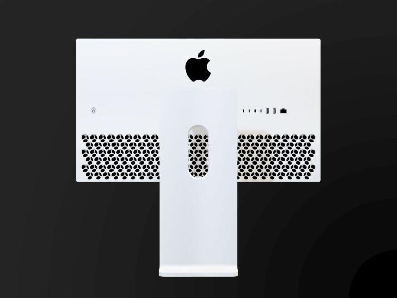 iMac new gen concept