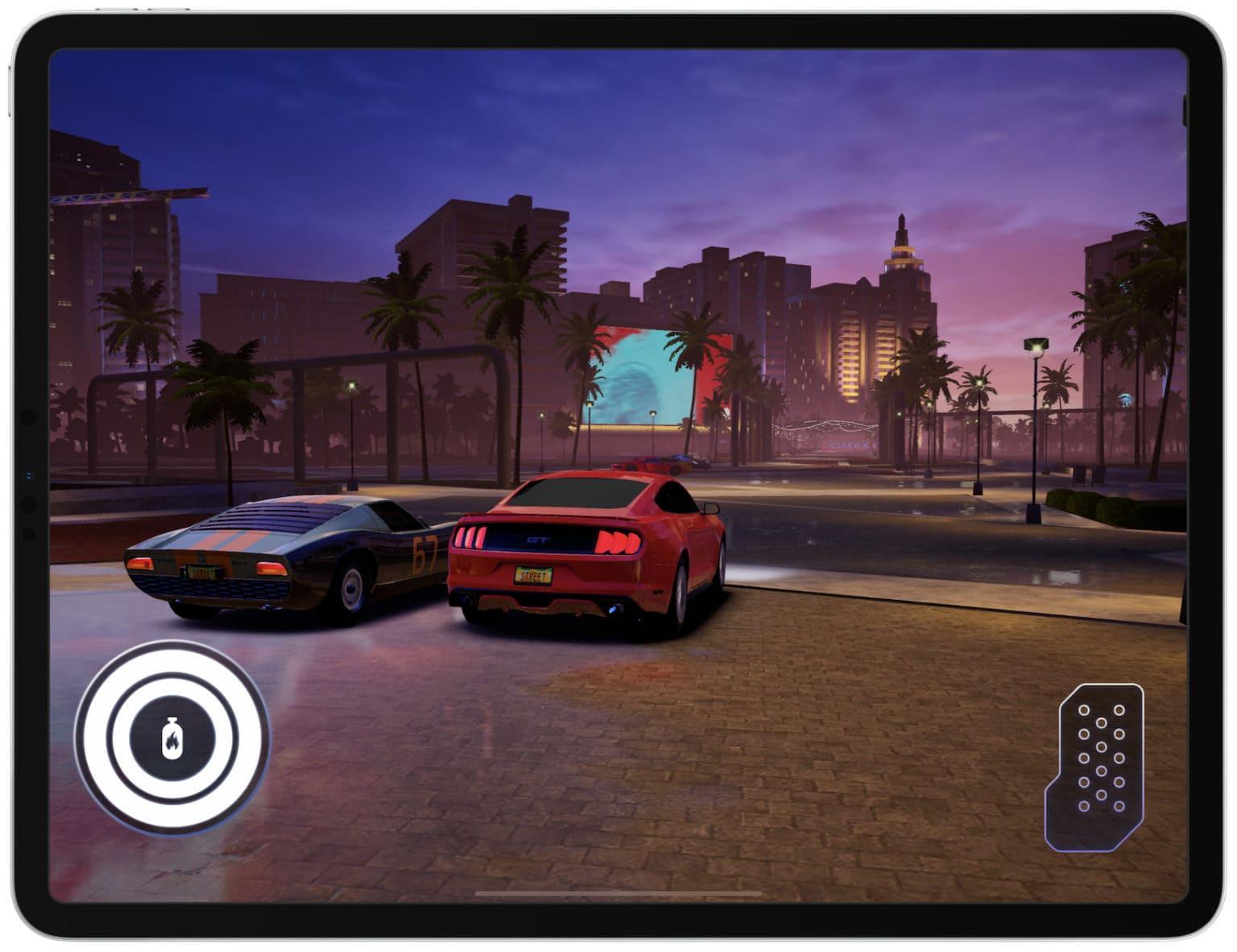 Forza-Street-iPad