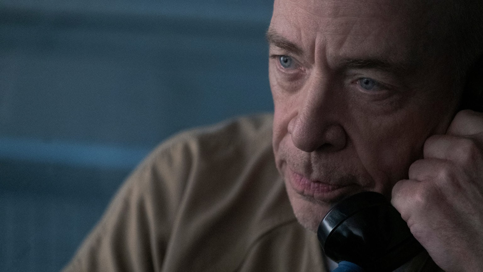 J.K. Simmons takes Defending Jacob to an unsettling new place.
