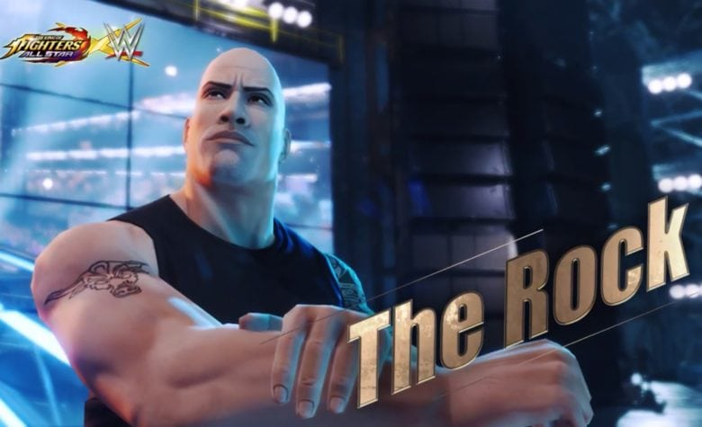 Wwe Wrestlers Slam Their Way Into The App Store In King Of