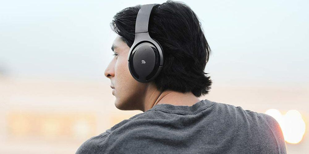 Mu Noise Headphones
