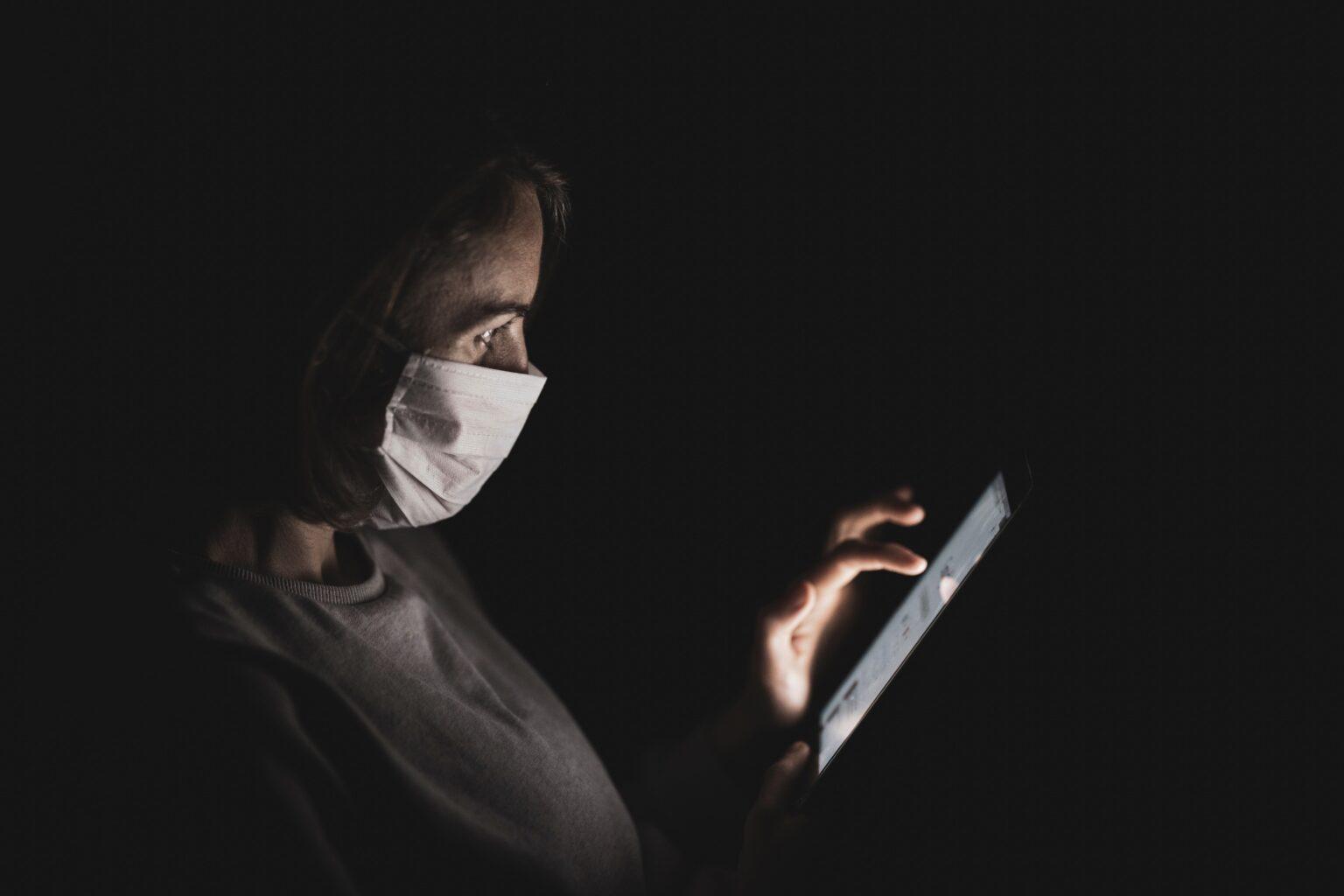 Mask download
