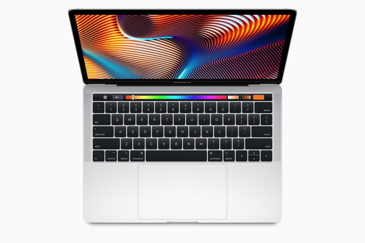 2019 13-inch MacBook Pro