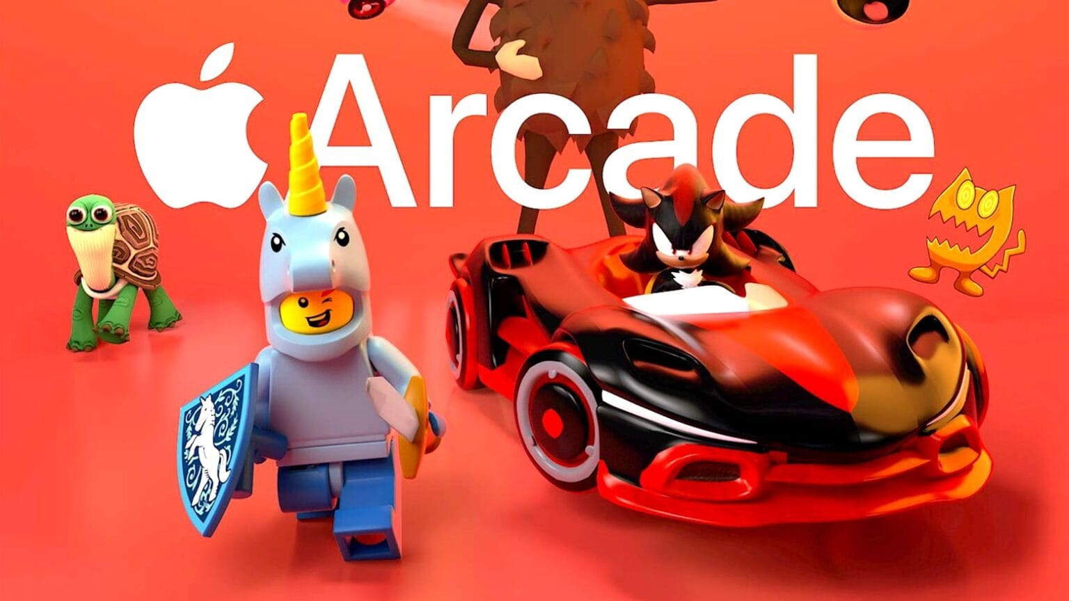 Some people who already gave Apple Arcade a try are getting a second free trial.