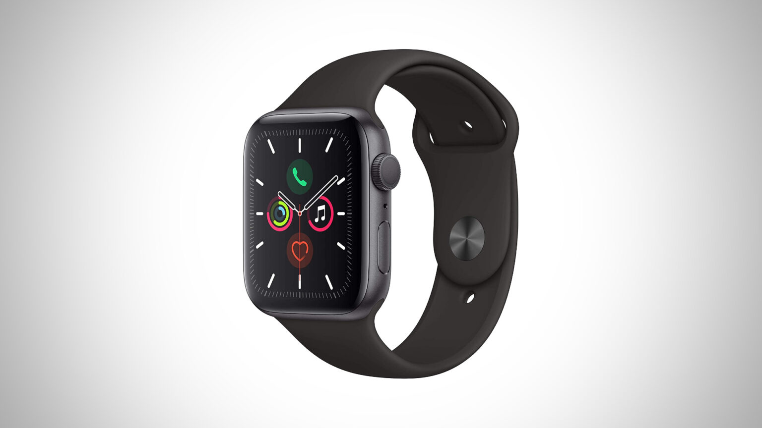 Get Apple Watch 5 at its lowest price yet